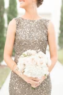 sequin bridesmaid dress elas dress 12 sparkly dresses for the wedding