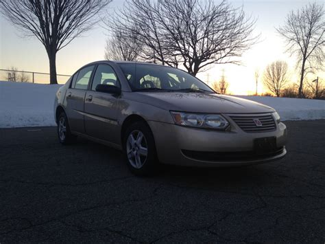 2006 Saturn Ion Overview Cargurus