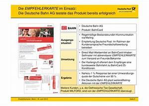 Rechnung Bahncard : grafenstein dpag empfehlerkarte ~ Themetempest.com Abrechnung