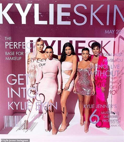 Kim Kardashian celebrates billionaire status by showing ...