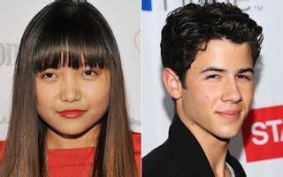 Minha Mania Teen: Nick Jonas com Charice?