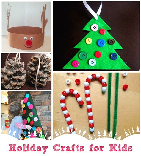kids christmas crafts for parents special day celebrations