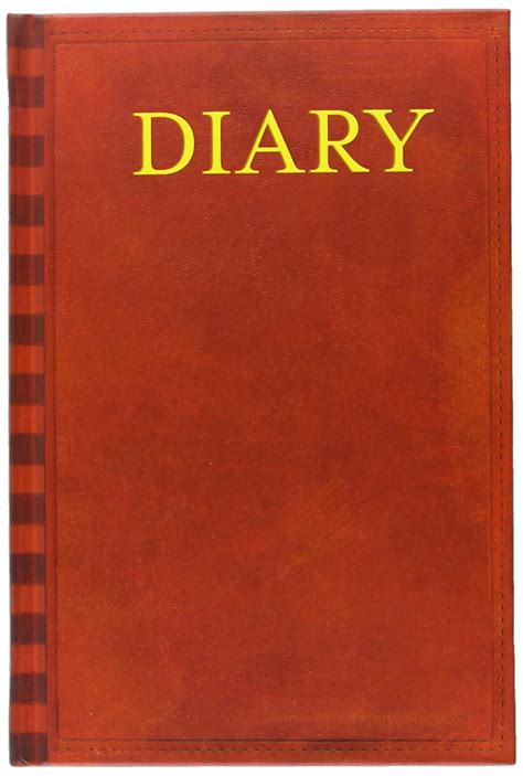 The Diary the meaning and symbolism of the word 171 diary 187