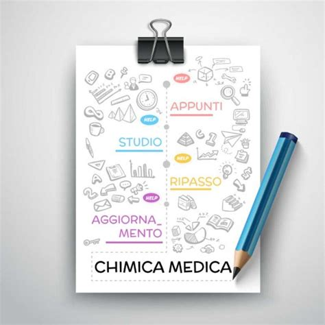 fisica medica dispense chimica medica riassunto