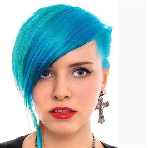 Manic Panic Semi Permanent Hair Dye Atomic Turquoise