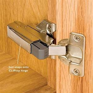 Blum Soft Close BLUMotion Add-on for Clip Top Hinges (Pack