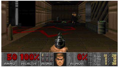 Doom Cocreator Releases New Level For Original Doom