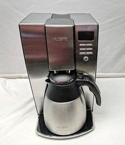 Brews 10 cups in less than 7 minutes to ensure thorough extraction and full bodied flavor, which is considered by coffee experts to be the optimal time for extraction. Mr. Coffee Optimal Brew 10-Cup Coffee Maker, BVMC-PSTX91RB ...