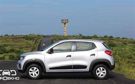 new renault kwid photos renault kwid priced at rs 2 57 lakh the 39 little