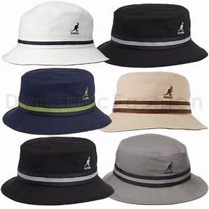 Kangol style hats
