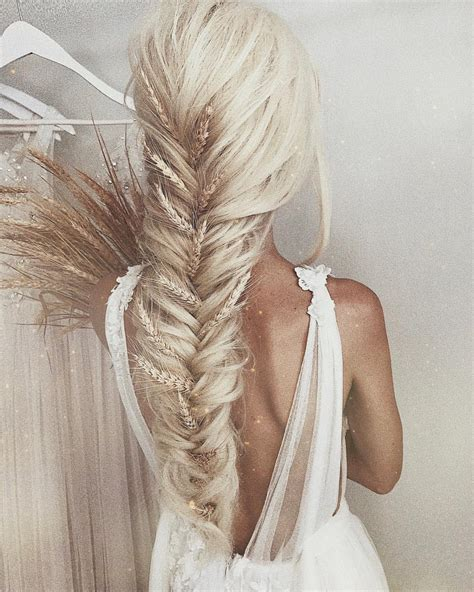wedding hairstyles  ulyana aster