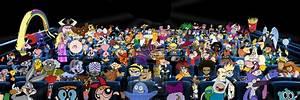 Cartoon Network highlights mei 2016 – 365Kidz