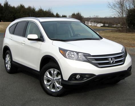 * and with loads of cargo space, this hybrid suv brings an extra level of versatility to the honda lineup of electrified vehicles. Honda CR-V - Wikipedia