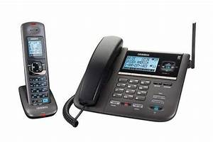 Uniden Fp204 Corded Phone Manual