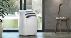 Climatiseur Mobile Sans évacuation Extérieure : climatiseur mobile et portable comment choisir ~ Dailycaller-alerts.com Idées de Décoration