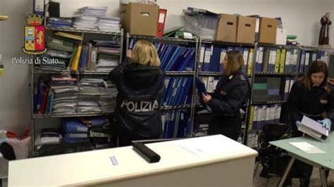 documentazione per permesso di soggiorno documentazione falsa per permessi di soggiorno otto