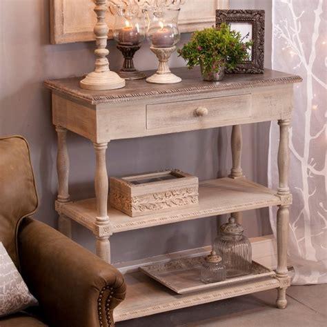 petit meuble chambre console en bois jardin d 39 ulysse photo 1 15