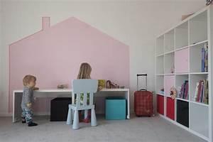 Kinderzimmer Für 2 Jährige : kinderzimmer f r 4 j hrige ~ Michelbontemps.com Haus und Dekorationen