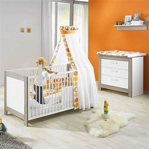 Ensemble Lit Et Commode Marlne Geuther Chambres Bb