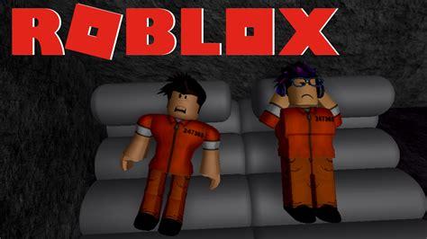 roblox escape obby prison realistic