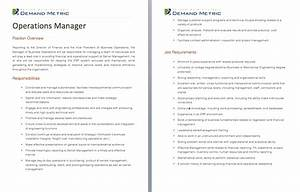 The o39jays job description and templates on pinterest for Events manager job description template