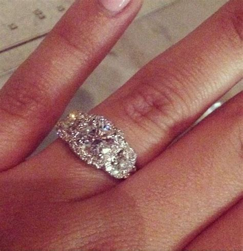 65 best on bended knee engagement rings images on