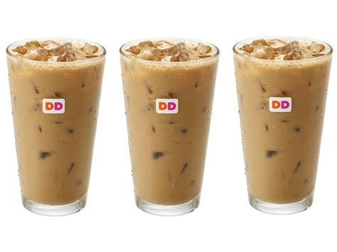 Say what you want about a system of time based scientifically on the position of the earth as it travels around the sun. Dunkin' Donuts Unveils New Coconut Crème Pie Flavored Iced ...