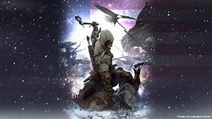 Cool picture of assassins creed III, desktop wallpaper of ...