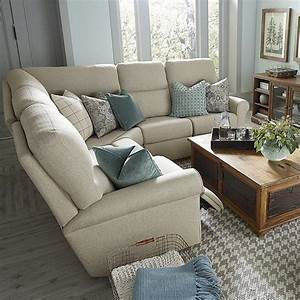 Bedford L Shaped Sectional