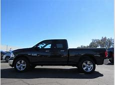 Used 2016 Ram 1500 Big Horn Extended Cab for sale Stock#