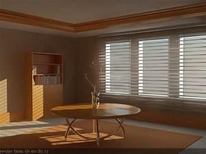 Interior design living room furniture max 3ds max for Interior design living room in 3ds max