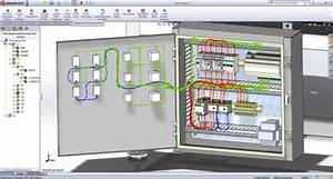 Solidworks Electrical Takes On Autocad  Part 2