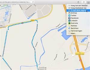 Maps Google Route Berechnen : een wandelroute uitstippelen met google maps pagina 3 van 3 icreate magazine ~ Themetempest.com Abrechnung