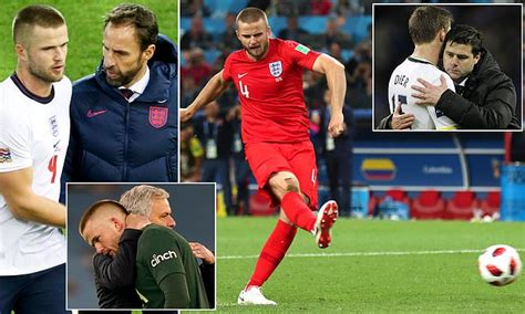 Eric Dier's Euro 2020 axe shows Tottenham's tragedy in ...