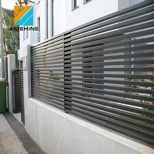 Aluminium Zaun Preise : sonnenschutz billig horizontale aluminium lamellen zaun preise buy horizontale lamellen zaun ~ A.2002-acura-tl-radio.info Haus und Dekorationen