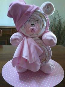 Pamper Cakes Baby Showers Image