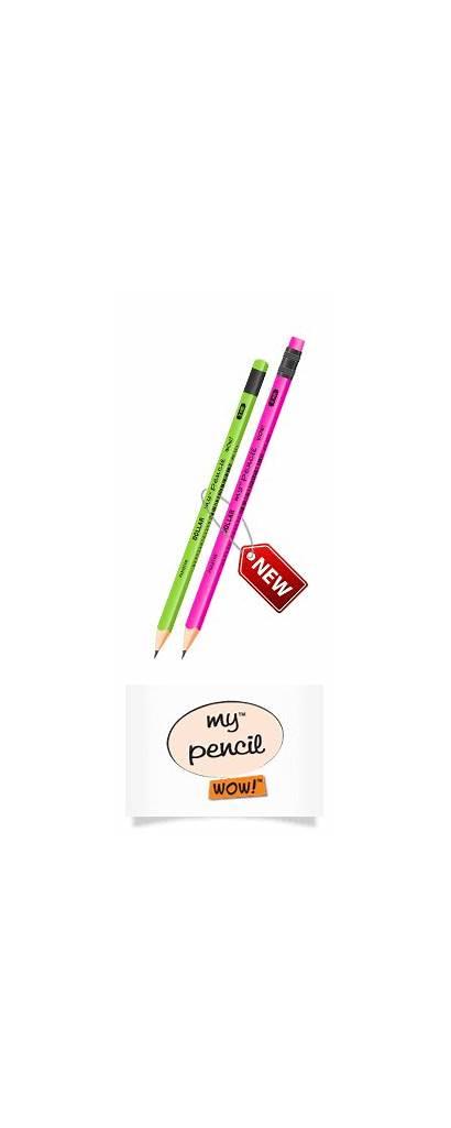 Pencil Dollar Wow Pencils Industries Writing