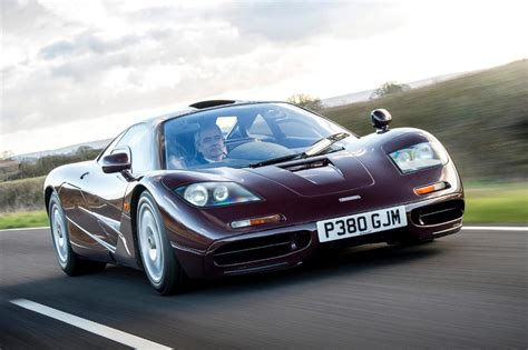 May 19th, 2010 by privé. BangShift.com Mr. Bean's McLaren F1 Is Up For Sale