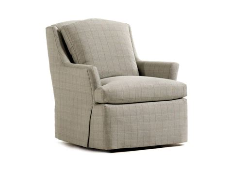 Charles Swivel Chairs by Charles Living Room Cagney Swivel Rocker 498 Sr