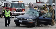 Charlie Stewart Killed in Wichita Falls TX Car Accident