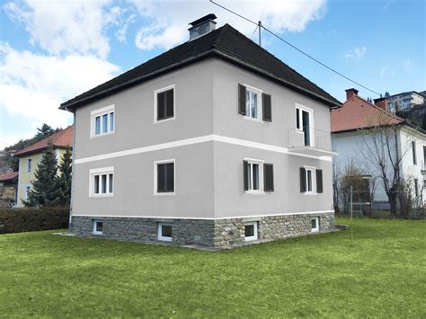 Einfamilienhaus Neues Kleid Fuer Die Fassade by Neues Quot Styling Quot F 252 R Altes Haus
