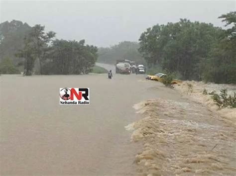 zimbabwe fights worst flooding  years nehanda radio