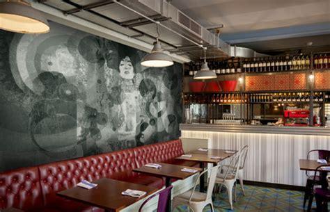 home interior design colleges restaurant wall murals restaurant photo wallpaper
