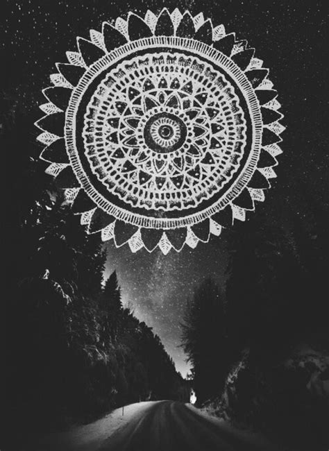 mandala wallpaper tumblr