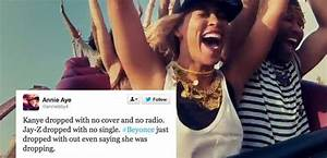 Beyonce Releases New Visual Album Featuring Jay Z, Blue ...
