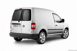 Topworldauto  U0026gt  U0026gt  Photos Of Volkswagen Caddy Delivery Van