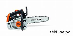 Stihl Ms192 Ms192 T Chainsaw Service Manual And Ms 192 T