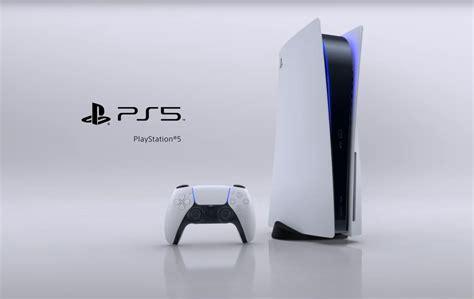 playstation  sony enthuellt das design der ps