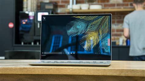 lenovo yoga  review  flipping good hybrid laptop