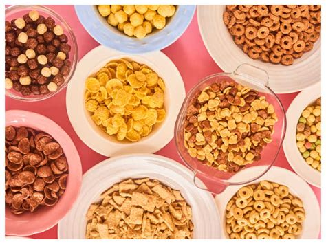 Eating This Cereal For Breakfast Is Ideal For Weight Loss, Claims Study